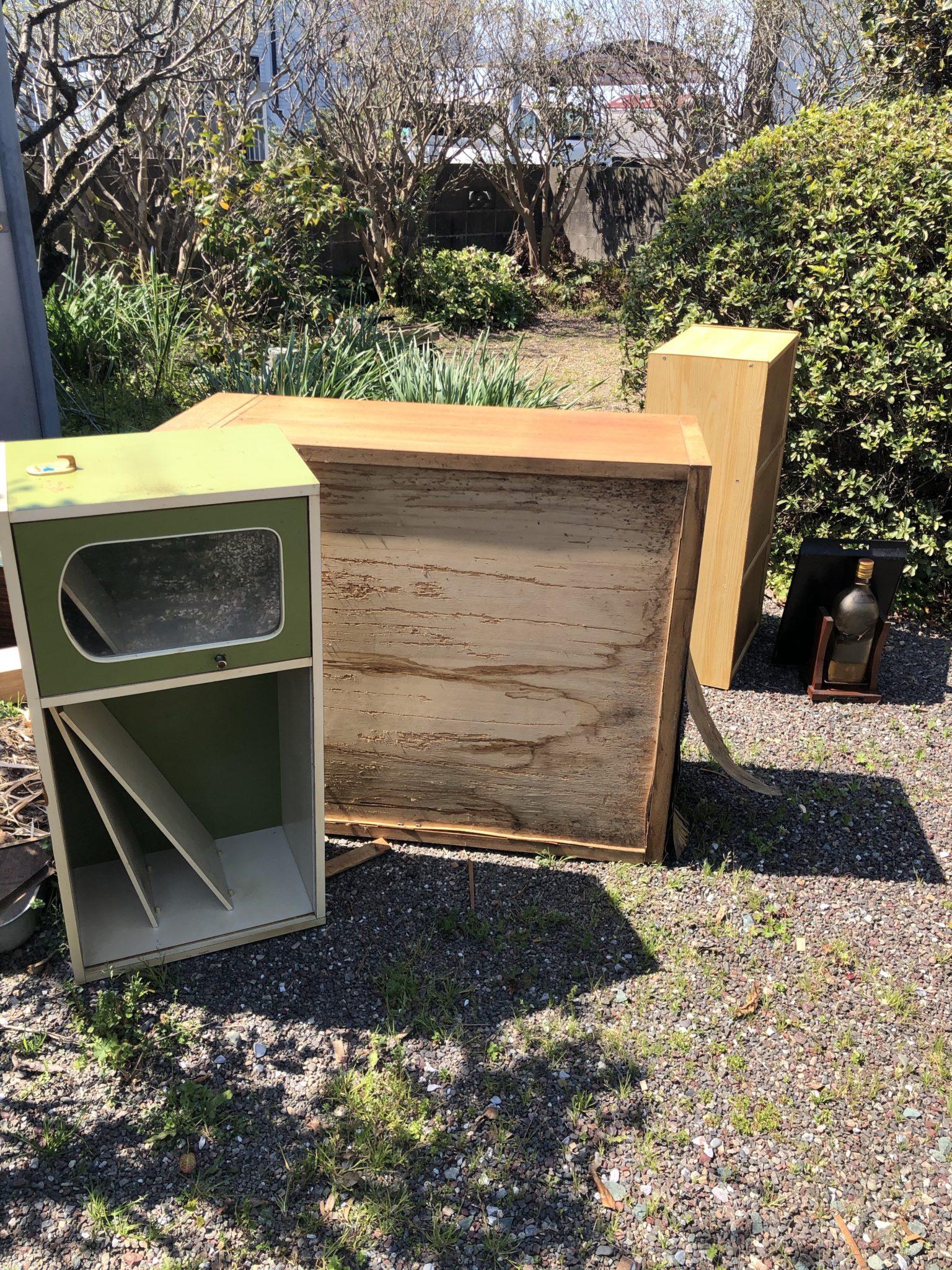 香川 高松 家具回収